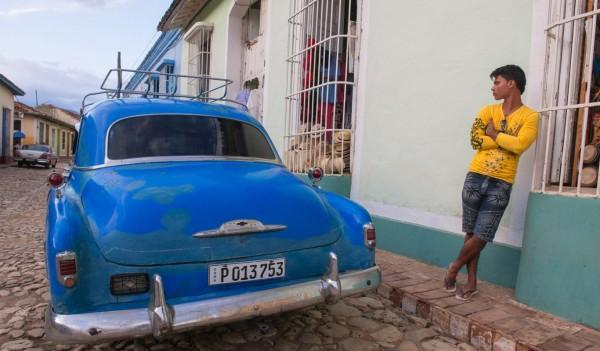 Tips for shooting Cuba